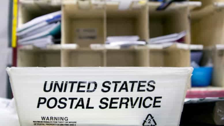 Former MA letter carrier, feeling stressed, fails to deliver 758