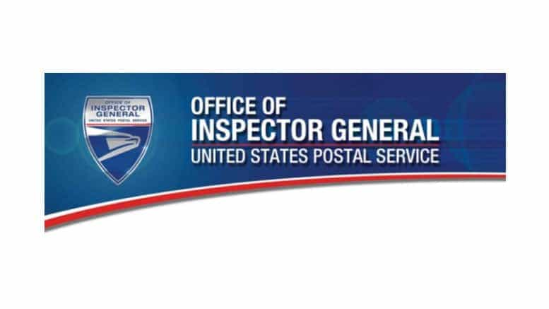Two new USPS OIG Audit Reports – Postal Times