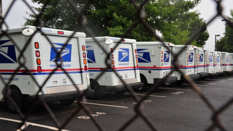 USPS Completes Next-Generation Delivery Vehicle Tests – Postal Times