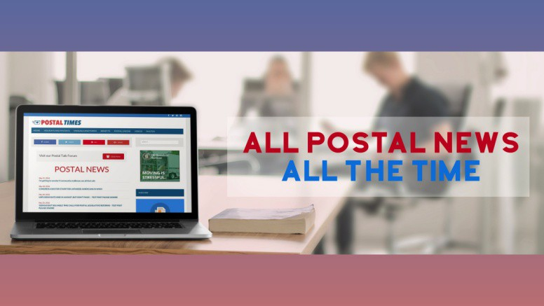 Postal Times – All Postal News – All the time