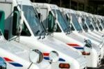 USPS is about to plug into electric mail carriers, thanks to Biden administration