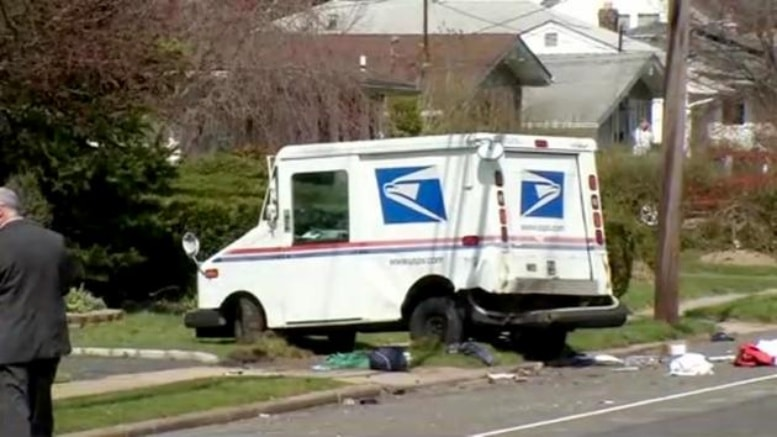Postal Service shuts down GoFundMe page for carrier that