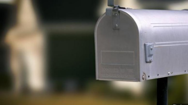 It is illegal to put non-stamped items into a mailbox – Postal Times