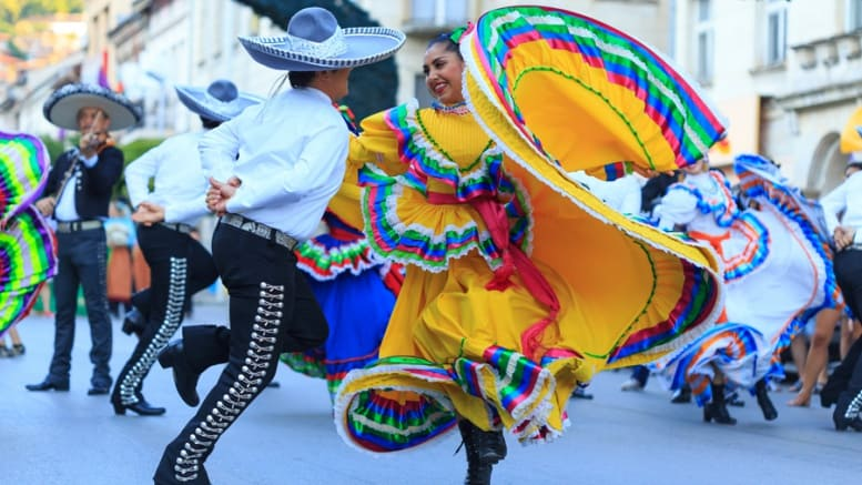 Usps Will Recognize National Hispanic Heritage Month Sept