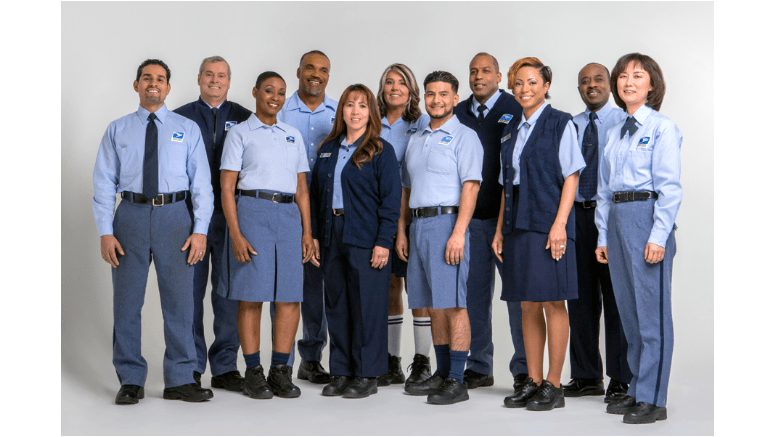 USPS offers new pictorial guidebook on postal uniforms