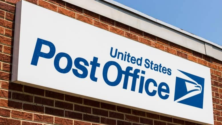 USPS ELM Revision: Drivers' Phone Use Policy – Postal Times