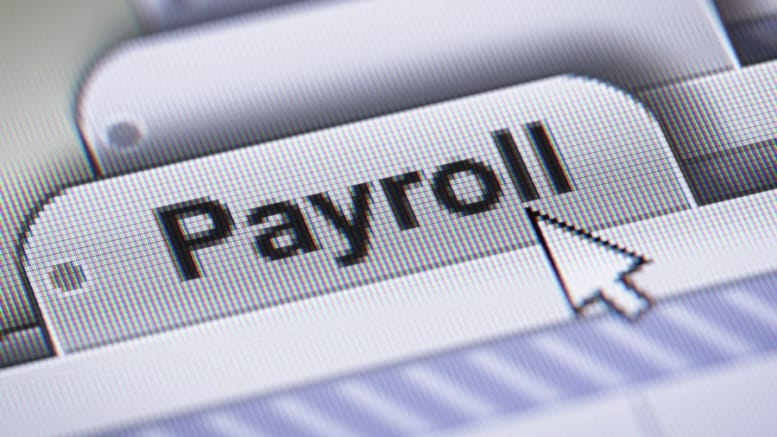 Want a copy of the Postal Service's 2019 payroll schedule