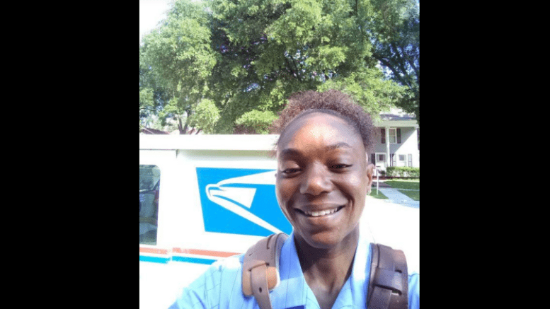 The story behind Waxahachie's fastest mail carrier – Postal Times