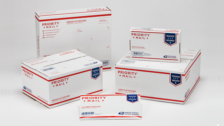 U S Postal Service Announces New Domestic Competitive Prices For 2021 Postal Times