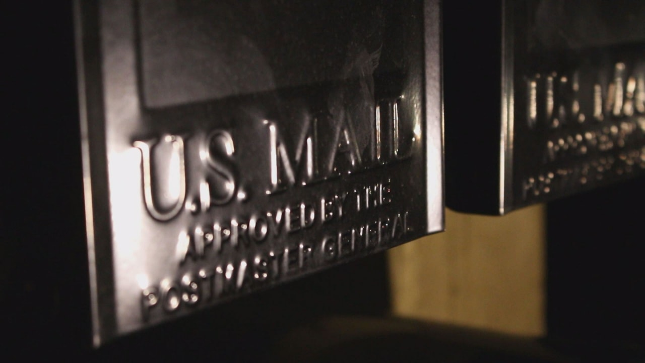 Poll: USPS should be run like a public service, not a business, Americans say 2-to-1