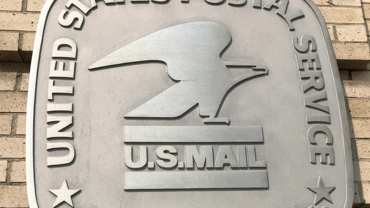 Postal Service temporarily suspends some delivery and retail operations during Inauguration