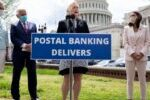 Senators Gillibrand And Sanders, Representatives Ocasio-Cortez, Pascrell, And Kaptur Call On Congress To Implement Postal Banking Pilot Programs